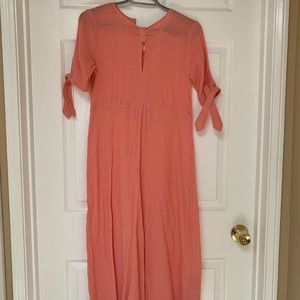 ASOS maternity lightweight dress